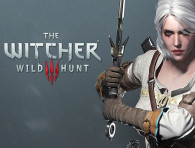 THe Witcher THUMB
